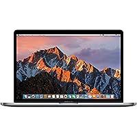 Apple MacBook Pro MJLQ2D/A 39,1 cm (15,4 Zoll) Notebook (Intel Core i7 4770HQ, 2,2GHz, 16GB RAM, 256GB HDD, Intel Iris Pro, Mac OS) weiß