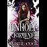 Unholy Torment (Soul Savers Book 6)