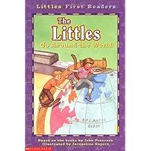 The Littles Go Around the World