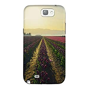 DailyObjects Here Comes The Sun Mobile Case For Samsung Galaxy Note 2