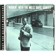 Workin' With The Miles Davis Quintet