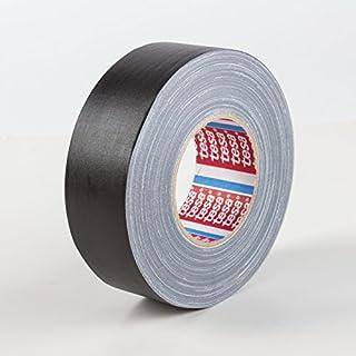 TESA 53949-00000-02 - Cinta de tejido Gaffer Mate serie 53949-50m x 50mm Negra (B003A6BR3U) | Amazon Products