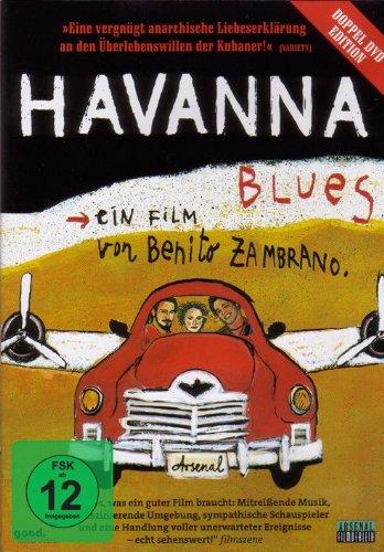 Havanna Blues [2 DVDs]