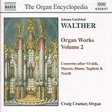 Orgelwerke Vol. 2 (die Orgel der Marienkirche in Mechterstädt/Thüringen)