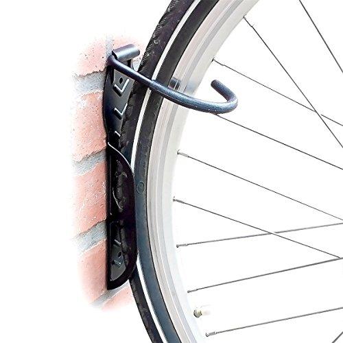Imagen de Colgador de Pared Para Bicicletas Relaxdays por menos de 15 euros.