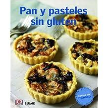 Pan y pasteles sin gluten (Cocina del mundo)