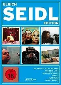 Ulrich Seidl Box (6 Discs)