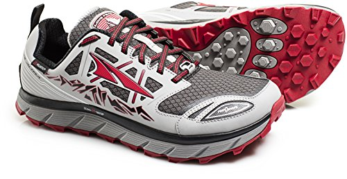 Altra Lone Peak 3.0 Low Neo Shoe - Men's