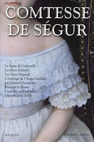 Comtesse de Ségur - Tome 2 (02)