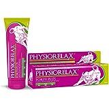 Physiorelax Forte Plus massagekräm för muskler och ledband - 75 ml
