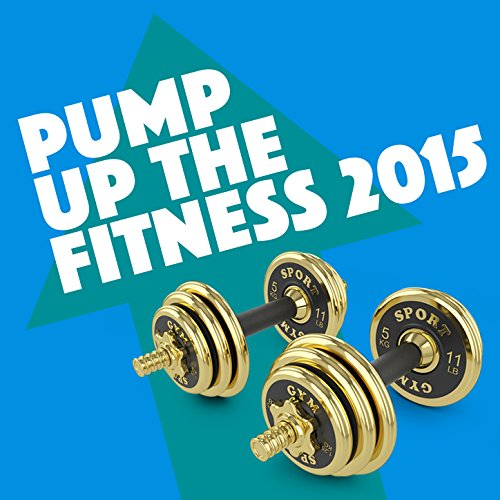 Pump up the Fitness 2015
