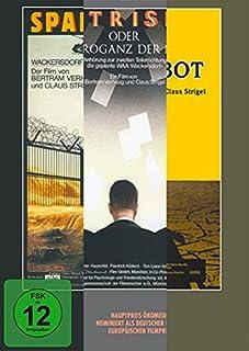 Atomkraft-Trilogie: 3 Dokumentarfilme: Spaltprozesse, Restrisiko, Das achte Gebot