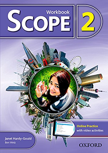 Scope 2. Workbook + Online Practice Pack