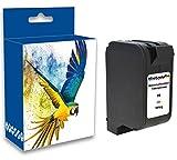 Tintondo Premium Rebuilt Tintenpatrone ersetzt HP 78XL Farbe 36ml, geeignet für PSC 750, PSC 950, DeskJet 930C, DeskJet 959C, DeskJet 970Cxi, DeskJet 980Cxi, DeskJet 990Cxi, DeskJet 1220C, DeskJet 1215, DeskJet 1218, OfficeJet G55, OfficeJet G85, OfficeJet G95, OfficeJet K60, OfficeJet K80, OfficeJet V40, DeskJet 995C, DeskJet 940C, DeskJet 960C, DeskJet 920C, Photosmart 1315, DeskJet 916C, PSC 720, DeskJet 3820, Photosmart 1218, Photosmart 1215, DeskJet 969C