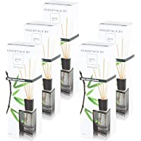Essentials by Ipuro black bamboo 100ml (5er pack) preisvergleich bei billige-tabletten.eu