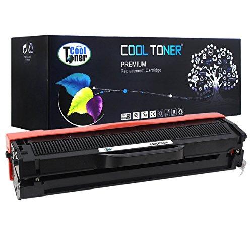 Preisvergleich Produktbild Cool Toner kompatibel Toner für MLT-D101S für Samsung ML-2160 ML-2165 ML-2168 SCX-3400 SCX3405 SF761, Samsung 101s, schwarz, 1.500 Seiten