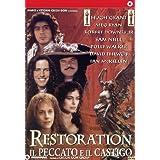Restoration - Il peccato e il castigo