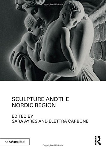 Sculpture and the Nordic Region Cover Image