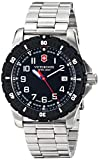 Victorinox Men's 241675 Analog Display S...
