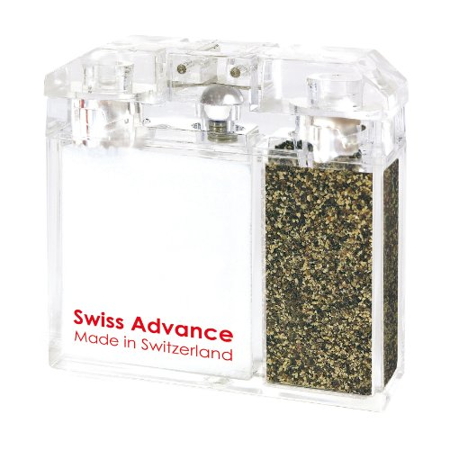 Swiss Advance Arcto Gewürzspender