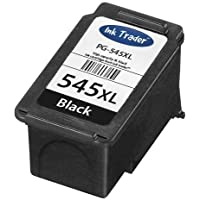 Remanufactured Canon PG545XL Black Ink Cartridge