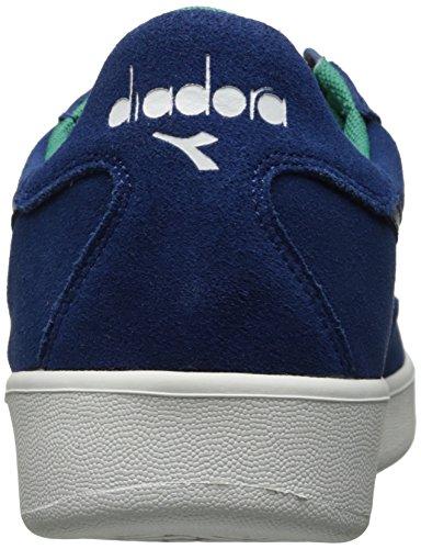 Diadora , Herren Sneaker Blau