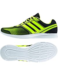 Adidas Men's Lite Pacer 3 M Core Black, Core Black And White Mesh Running Shoes - 9 UK