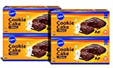 #1: Pillsbury Cookie Cake, Chocolate 4 x 6 Pack, 552g