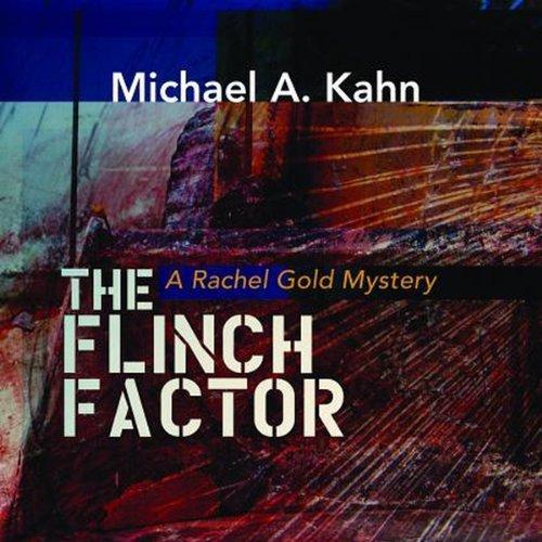 The Flinch Factor  Audiolibri