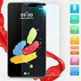 Efonebits Tempered Glass For LG Stylus 2...
