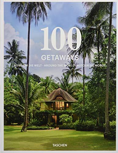 100 Getaways around the World (2 Volume Slipcase) Buch-Cover
