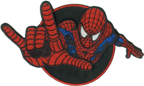 patch-di-spiderman-spiderman-netto