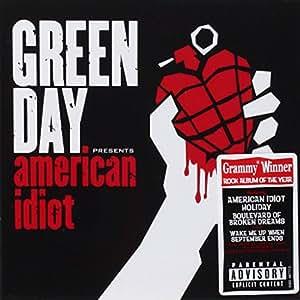 American Idiot [New Version]