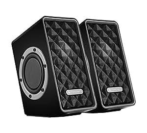 Zebronics S990 Speakers (Black)