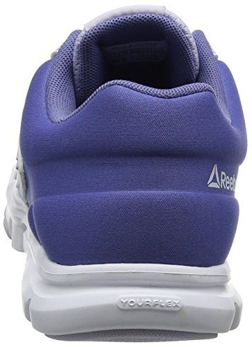 Reebok Damen CrossFit Speed TR 2.0 Hallenschuhe Violett (Lilac Shadow/lucid Lilac/white)