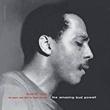 The Amazing Bud Powell [Vinilo]