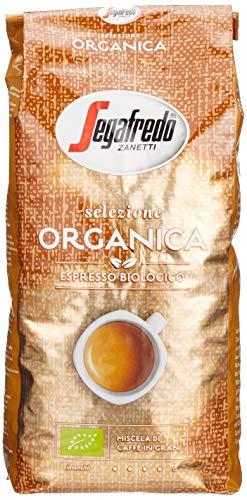 Segafredo Zanetti Selezione Organica, 1000 g