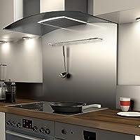 Suchergebnis auf Amazon.de für: Küchenrückwand Edelstahl: Küche ...