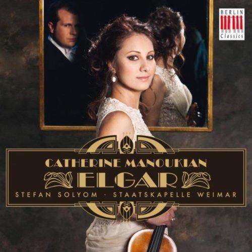 Violin Concerto in B Minor, Op. 61: II. Andante