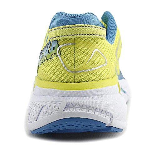 Chaussures De Course Hoka Clifton 3 Pour Femme - Aw16 Gelb