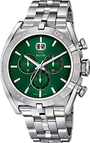 Jaguar montre homme chrono Sport Special Edition J654/4