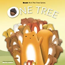 Children's Book: One Tree: A Humorous Picture Book for Kids 4-8 Years Old (The Tree Series 1) (English Edition)