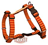 Trixie Geschirr XS-S 30-40cm / 10mm orange