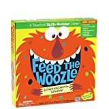 Peaceable Kingdom Pre School Game - Feed The - Best Reviews Guide