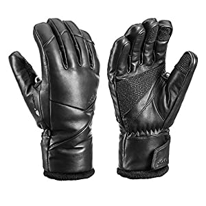 LEKI Fiona S Lady mf Touch Handschuhe (schwarz)