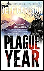 Plague Year (the Plague Year trilogy Book 1) (English Edition)