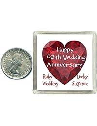Regali per anniversario di matrimonio gioielli for Regali per anniversario di matrimonio