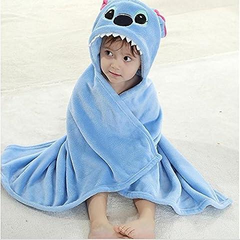 Boys & Girls Bagno del Bambino del Tovagliolo Sleepwear &