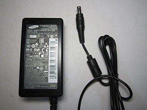 14V 2.14A AC-DC-Power Adapter für 58,4cm Samsung SyncMaster Model BX2331ad-3014