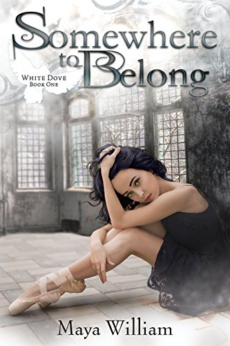 Somewhere to Belong (White Dove Book 1)